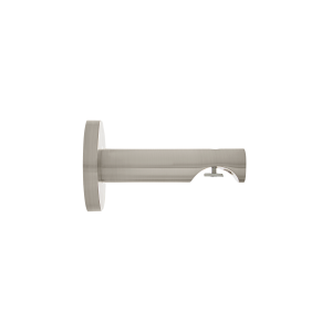 """H-Rail Wall Bracket for 1 1/8"""" Curtain Track~3 1/2"""" Projection"""