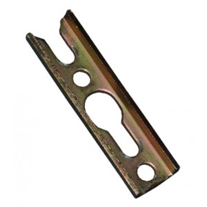 Wood Bracket Mounting Plate