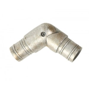 "Swivel Elbow for 1"" Drapery Rods~Each"