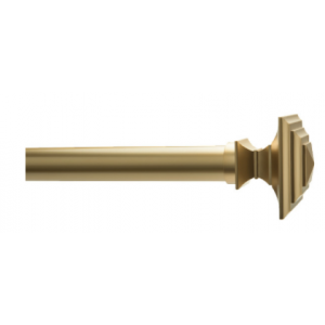"""Kingston Finial for 1 1/2"""" Diameter Rod~ Each"""