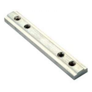 "Rod Connector For 1 3/8"" Channel Curtain Rods"