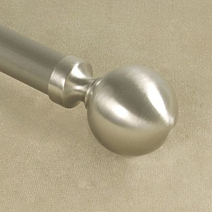 Robert Allen Metropolitan Ball Finial ~ Pair