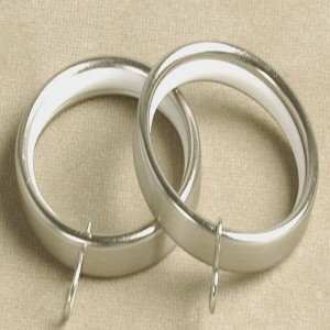 "Robert Allen Metropolitan 1.75"" Rings ~ 10 Rings"