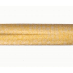 "8' Smooth Wood Pole~2"" Rod Diameter"