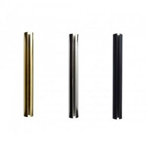 "6' Drapery Curtain Rod Track~1 1/2"" Diameter"