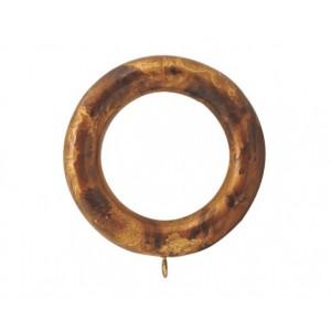 """Smooth Ring for 2"""" Rod Diameter~2 1/4"""" Inside Diameter"""