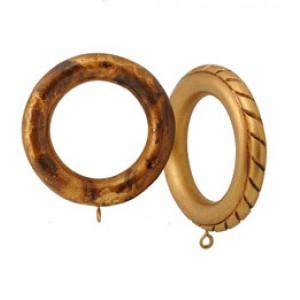 """Braided Ring for 2"""" Rod Diameter~2 3/4"""" Inside Diameter~Each"""