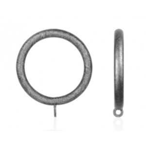 """Medium Ring for 1 1/4"""" and 1 3/4"""" Curtain Rods~Each"""