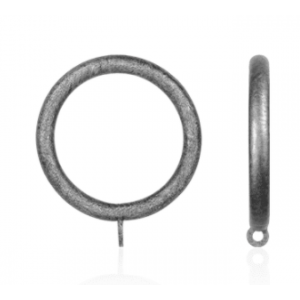 "Small Curtain Ring~1 7/8"" Inside Diameter~Each"