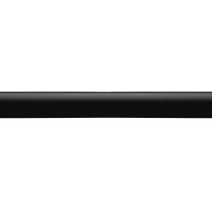 "1 1/2"" Diameter Curtain Rod with Brackets"