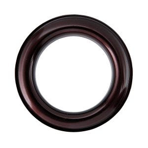 Oil Rubbed Bronze Metal Grommets ~ Pack of 12