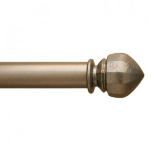 "SF140 Finial for 1 3/4"" Curtain Rod~Each"