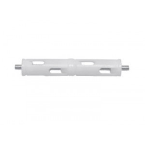 "Interior Fitting Rod Splice for 3/4"" Curtain Rod~Each"