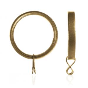 "Strap Curtain Ring~1 7/8"" Inside Diameter~Each"
