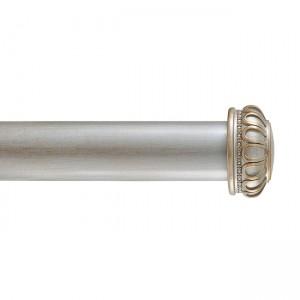 """TFCR214191 Finial for 2 1/4"""" Curtain Rod~Each"""