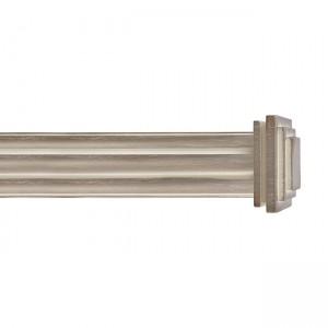 """TFCR214192 Finial for 2 1/4"""" Curtain Rod~Each"""