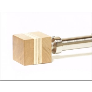 UDW104 Solid Wood Finial