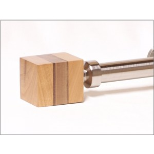 UDW105 Solid Wood Finial