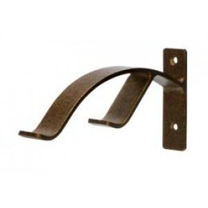 "Double Traverse Bracket for 1"" Diameter Rod~Each"
