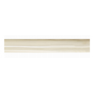 """4' Smooth Wood Pole for 1.5"""" Curtain Rod"""