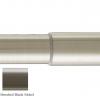 Brushed Black Nickel