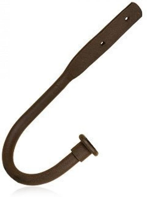 Iron Tieback Arm~Each