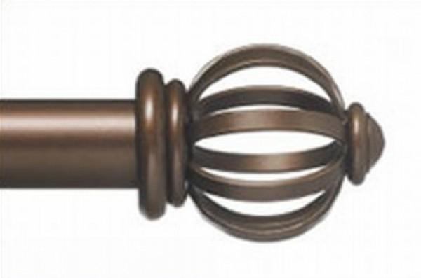 Crown Ball Double Rod Set