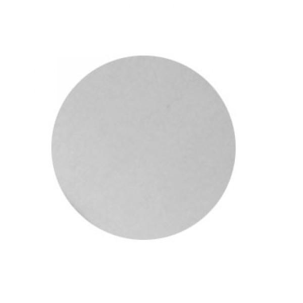 Vesta Archi-T-Rail 9/16 Circle Deco Plate
