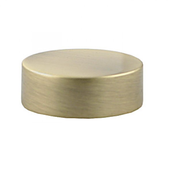 Curtain Rod End Cap For 3 4 Quot Metal Drapery Rods Each