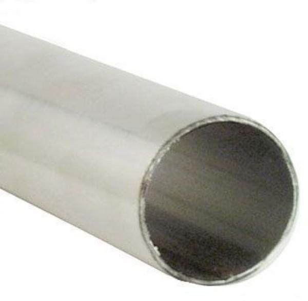 12 39 steel curtain rod tubing 3 4 diameter. Black Bedroom Furniture Sets. Home Design Ideas