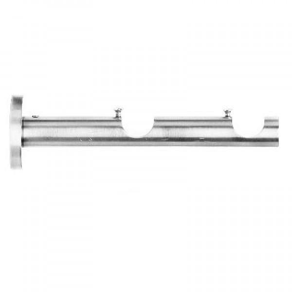 "Double Cylinder Bracket for 1 3/16"" Rod Diameter"