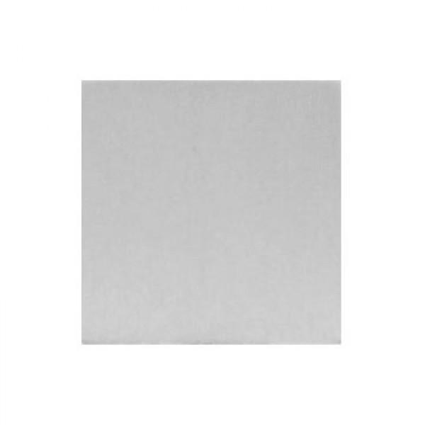 """Vesta Archi-T-Rail 1"""" Square Deco Plate"""