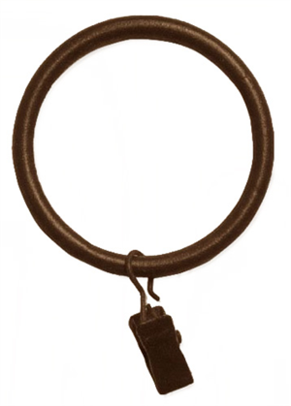 Iron Ring with Clip