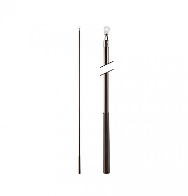 """Drapery Pull Baton Wand~36"""" Wand"""