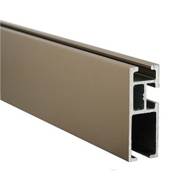 Contemporay Deco(R) Aluminum Track