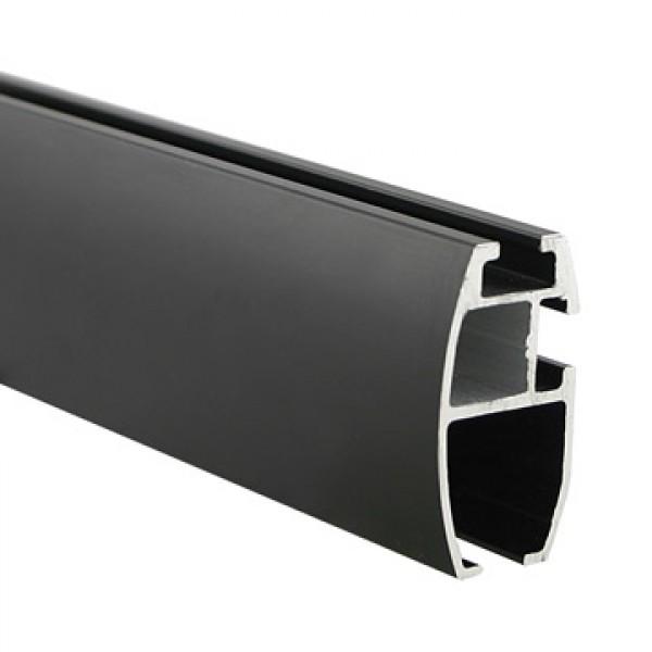 Contemporay Deco(V) Aluminum Track