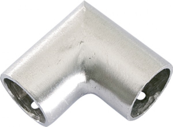 90 Degree Angle For 3 4 1 Or Curtain Rod Each