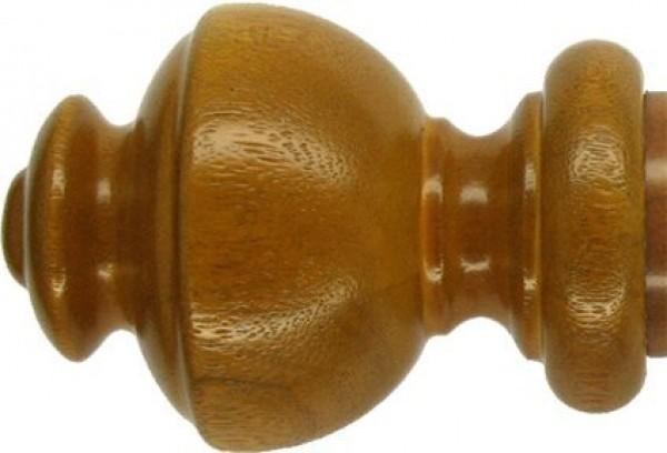 """Tudor Finial for 1 3/8"""" Rod ~ Each"""