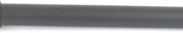 "6' Iron Curtain Rod~3/4"" Diameter"
