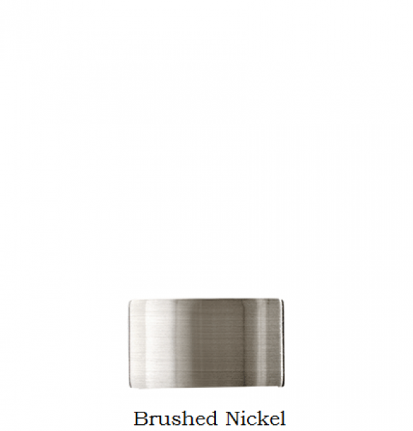 Brushed Nickel