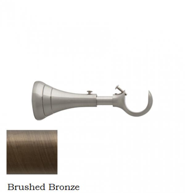 Brushed Bron