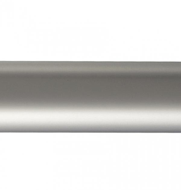 "Aria 6"" Metal Curtain Rod"