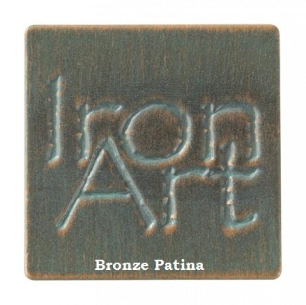 Bronze Patina