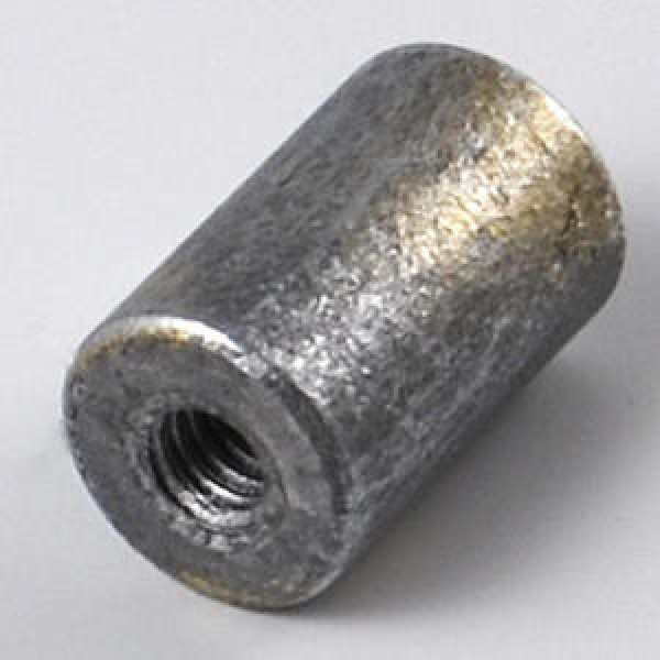 Metal Rosette Adapter~Each