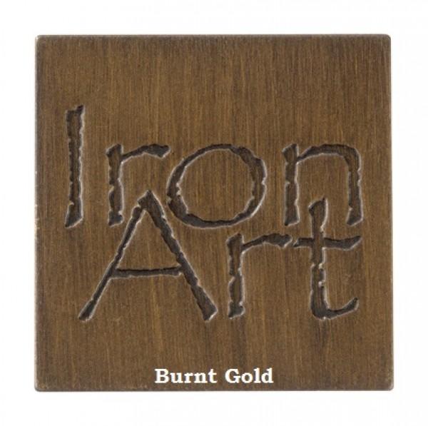 Burnt Gold