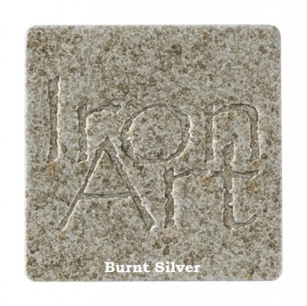 Burnt Silver