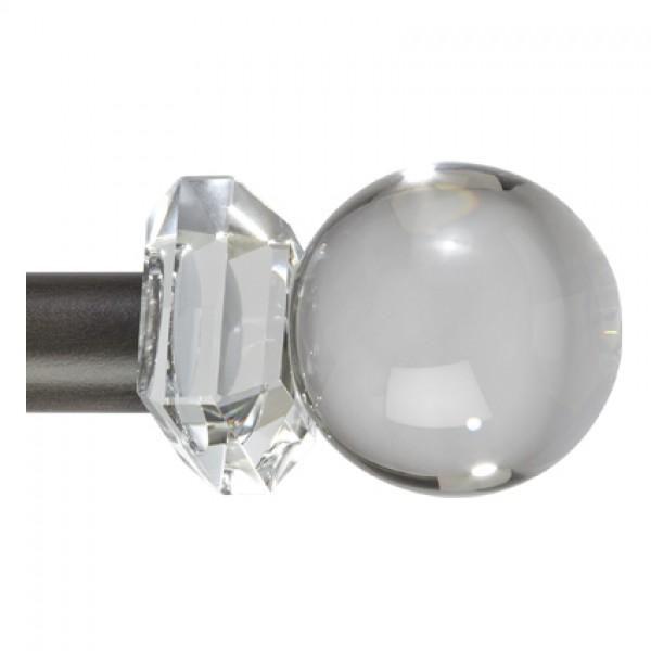 769 Crystal Finial