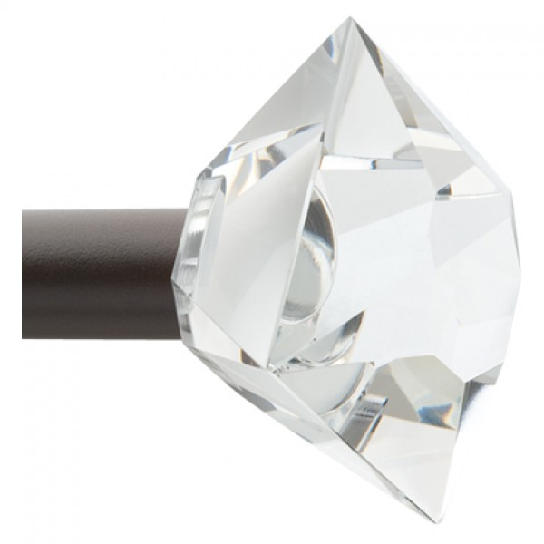 774 Crystal Finial