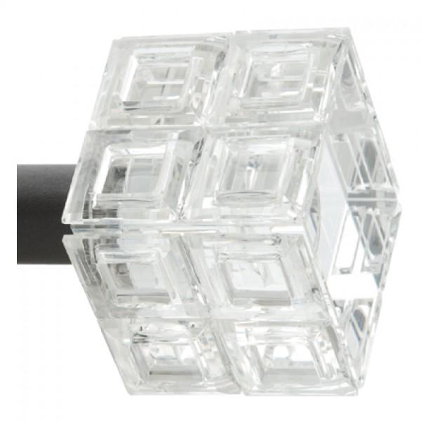 784 Crystal Finial