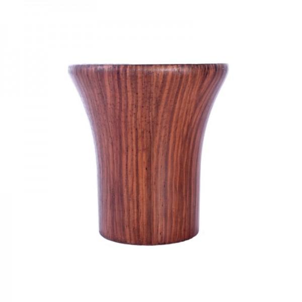 """Avalon Wood Finial for 1 1/8"""" Rod ~ Each"""